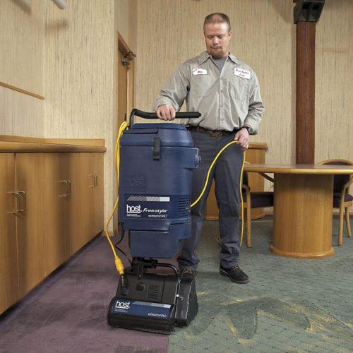 Host 174 Freestyle Carpet Machine Your Floor Solution